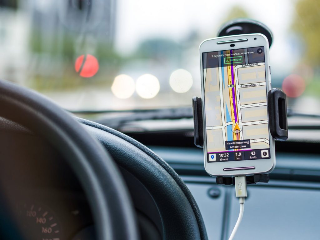 empresas de GPS en Cartagena