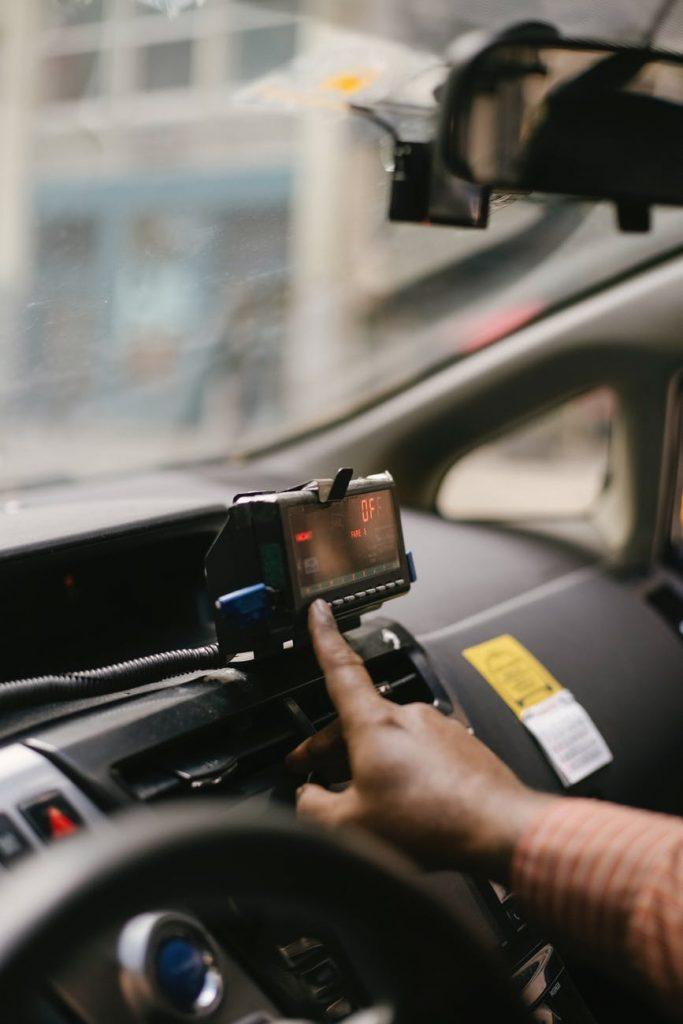 empresas de GPS en Santa Marta