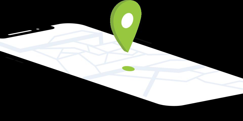 ¿Cómo funciona el rastreo GPS?