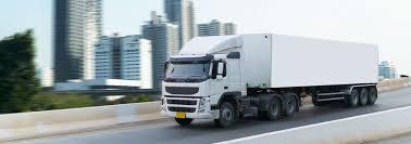 Elección de tipos de transporte terrestre logístico