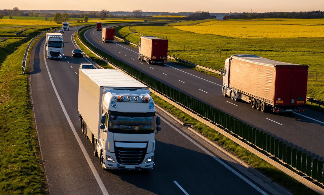 Mejores prácticas para conductores de autotransporte